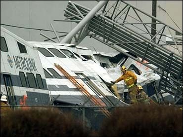 Train Derailments
